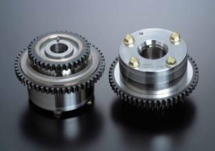 ニスモ フェアレディZ/スカイラインクーペ Z33 CPV35 VTCプーリー VQ35DE用エンジンパーツ 13025-RRZ30 NISMO