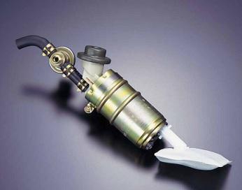 ニスモ シルビア PS13 フューエルポンプ SR20DET用エンジンパーツ 17042-RRS31 NISMO 配送先条件有り