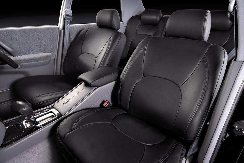 プルト BMW VR20/VS25/VS35/US20/UT25 H20/10~H24/8 シートカバー スタンダード PT16574B PURTO