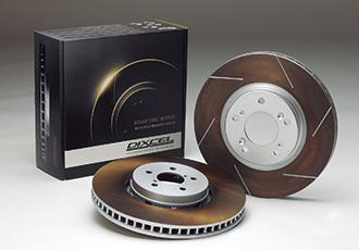 ディクセル インプレッサ WRX STi GDB ブレーキローター FSタイプ 売り込み 購入 フロント用 06 ブレーキ 11 77L 12~07 DIXCEL 個人宅発送追金有 FS-34032W76R