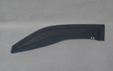 ズープロジェクト eKワゴン H81W H82W スポーティーカット フロントサイド用 SP-45 当店限定販売 OXバイザー PROJECT オックスバイザー 優先配送 ZOO カーアクセサリー