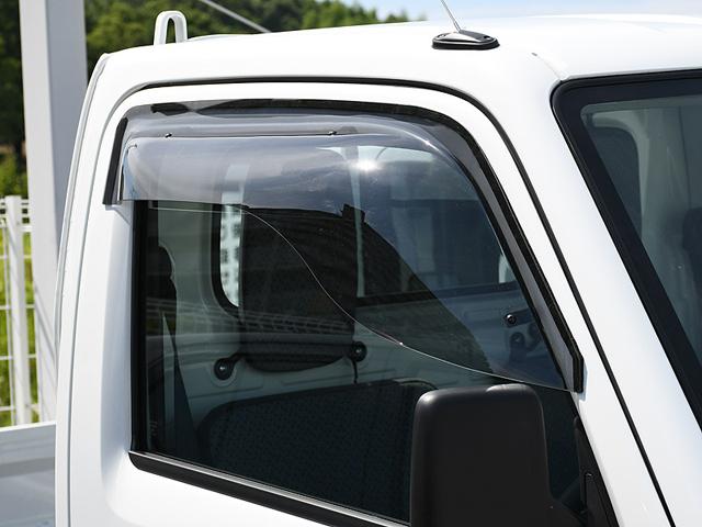 ズープロジェクト スクラムトラック DG16T スポーティーカット フロントサイド用 SP-112 1年保証 カーアクセサリー OXバイザー ZOO オックスバイザー レビューを書けば送料当店負担 PROJECT