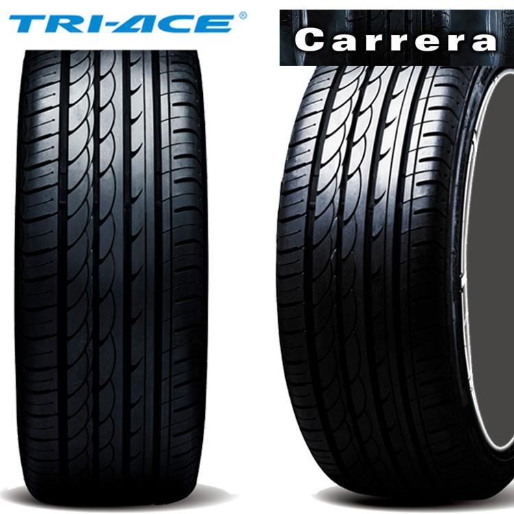 17インチ 225/60R17 97H 1本 コンフォートタイヤ TRI-ACE トライエース CARRERA カレラ 要在庫確認 K