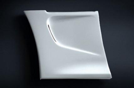 ARTISAN SPIRITS アリスト JZS16系 フロントフェンダーパネル ノーマル形状 アーティシャンスピリッツ