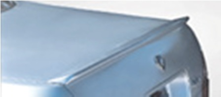 ARTISAN SPIRITS セドリック ブロアム Y33 後期 トランクスポイラー スポーツスペックライン アーティシャンスピリッツ 配送先条件有り