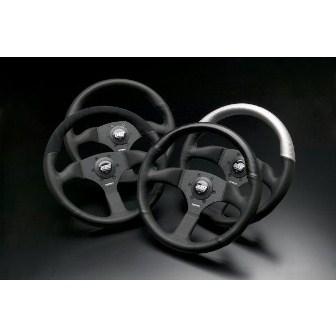 エーティーシー汎用//SPRINT CONE65-350・325mmステアリングホイール//atc