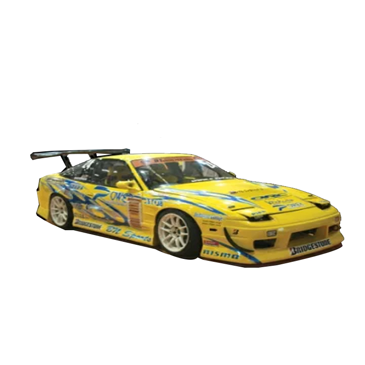 BN ビーエヌ スポーツ 180SX フロントバンパー タイプ4 BN SPORTS