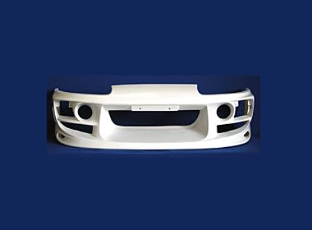 BOMEX ボメックス BOMEX COLLECTION ボメックスコレクション フロントバンパースポイラー A80-FB-02 未塗装品/ゲルコート スープラ A80 前期