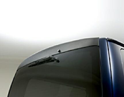 ボクシースタイル ハイエース 200系 1型 2型 3型 4型 標準/ワイド共通 リアゲートガーニッシュ boxystyle