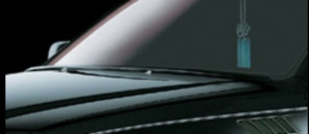 JUNCTION PRODUCE ジャンクションプロデュース ボンネットスポイラー 未塗装 クラウン JZS151 155