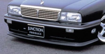 JUNCTION PRODUCE ジャンクションプロデュース シ―マ Y31 リップスポイラー FRP 配送先条件有り