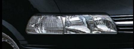 JUNCTION PRODUCE ジャンクションプロデュース アイラインガーニッシュ 未塗装 エスティマ TCR10 11 20 21