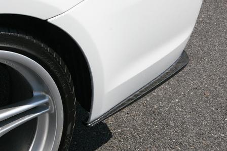 チャージスピード BMW E90 前期 3シリーズ リアボトムライン カーボン CHARGESPEED BottomLine ボトムライン