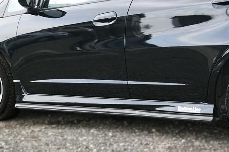 チャージスピード フィット GE8/9 前期 RS サイドボトムライン カーボン CHARGESPEED BottomLine ボトムライン