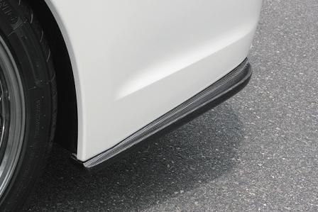 チャージスピード インプレッサ WRX GVB/GVF C/D型 STI リアボトムライン カーボン CHARGESPEED BottomLine ボトムライン