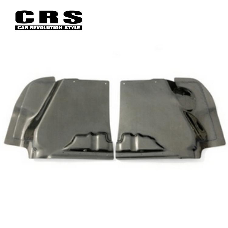 CRS ESSEX ハイエース 200系 1型 2型 標準 ナロー アンダーパネル シーアールエス エセックス