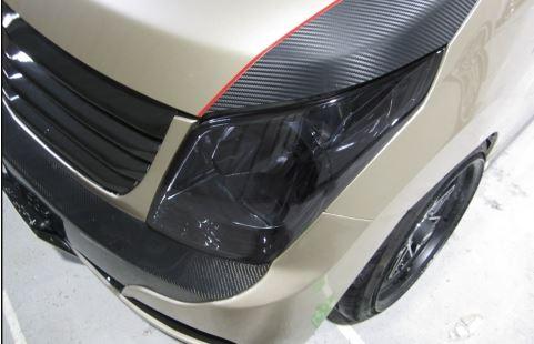 ESB ワゴンR アウトレットセール 特集 品質検査済 MH23S ヘッドライトカバー イーエスビー