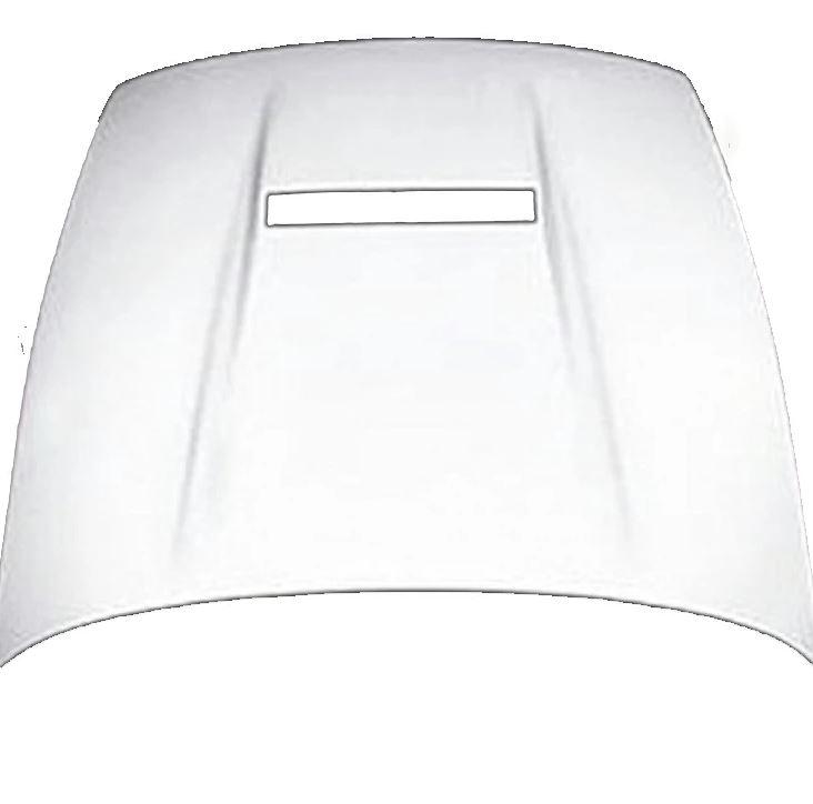 FINALKonnexion ファイナルコネクション シルビア S13 ボンネット(FRP製) D-スタイル D-STYLE