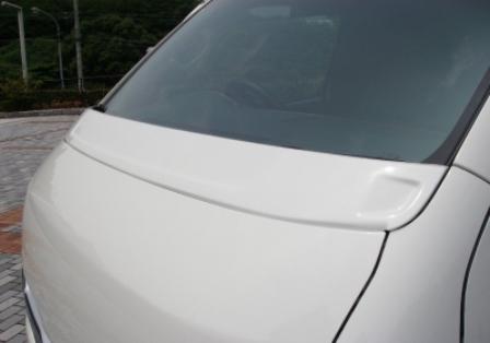 GIBSON ギブソン ハイエース 200系 標準 ワイパーガーニッシュ(フロント) 単色塗装済 配送先条件有り