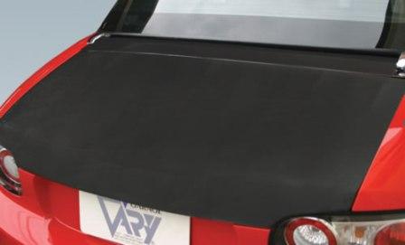 ガレージベリー ロードスター NC 前期 軽量トランク FRP 4508 GARAGE VARY WINDING DANCER ウィングダンサー 個人宅発送追金有