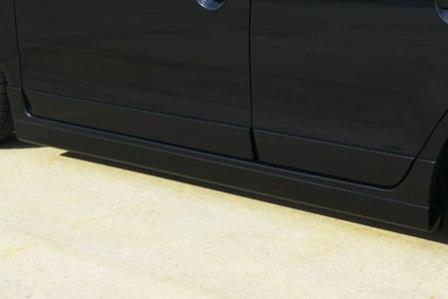 K BREAK ケイブレイク ライフ JB5 サイドステップ Vラグ ディション V-LUX EDITION
