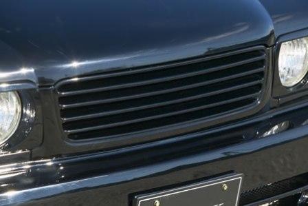 K BREAK ケイブレイク セドリック Y32 フロントグリル Vラグ ディション V-LUX EDITION
