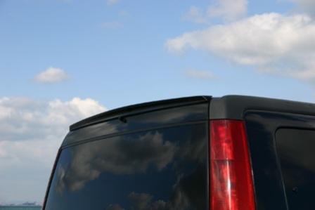 K BREAK ケイブレイク ステップワゴン RF1 リアウィング ウイング Vラグ ディション V-LUX EDITION