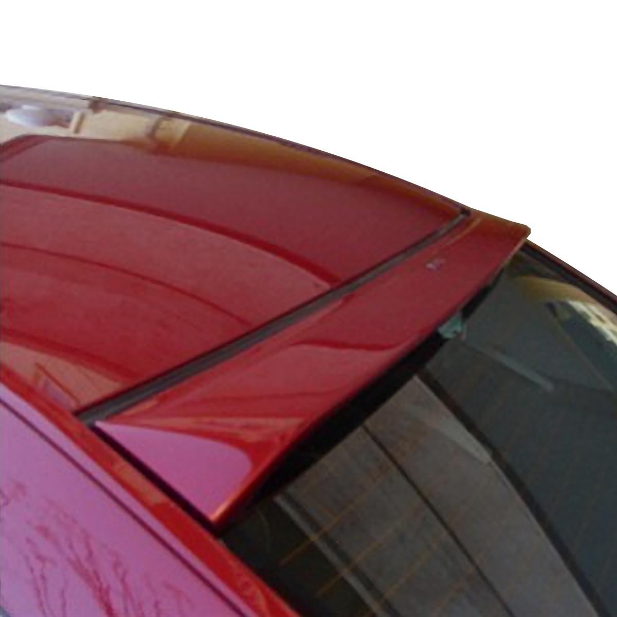 LEXON レクソン アリスト S300 V300 REAR ROOF WING リアルーフウィング FRP エクスクルーシブ EXCLUSIVE
