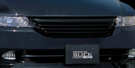 mac マック オデッセイ RB1/2 フロントグリル FRP製 スターリングブリック STERLING BLICK