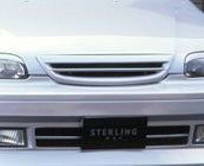 mac マック オデッセイ RA1/2/3/4 フロントグリル FRP スターリングマック STERLING MAC