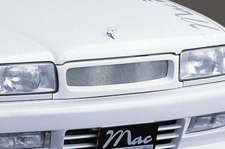 mac マック セドリック Y32 フロントグリル FRP マックワールド MAC WORLD