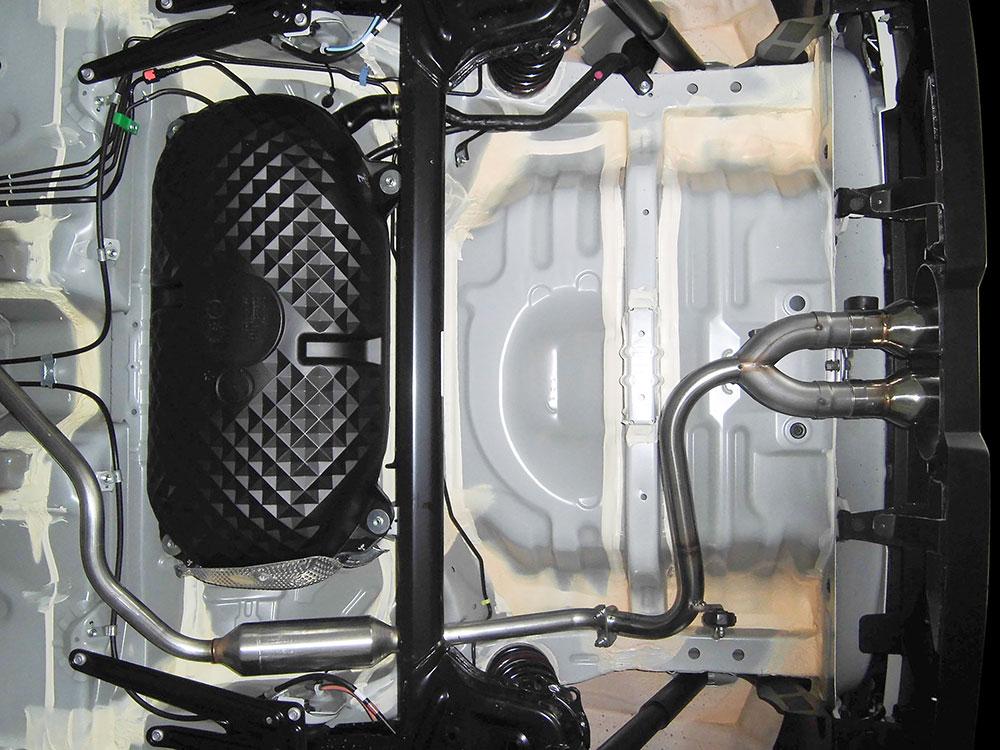 エムズスピード ルーミー M900A エキゾーストカッター マフラーカッター 3221-0145 グレースライン ゼウス