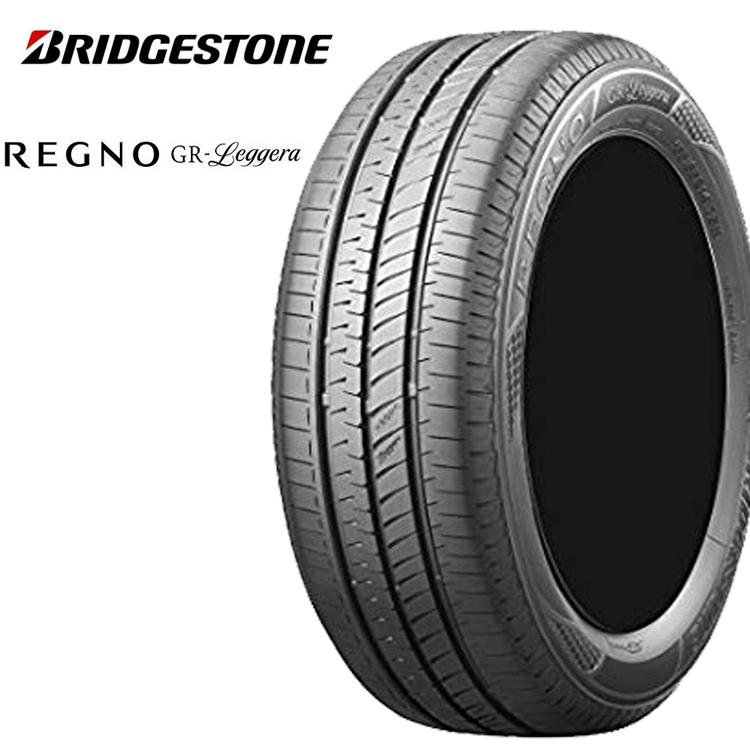 15インチ 165/55R15 75V 1本 夏 サマー 低燃費タイヤ ブリヂストン レグノ GR-レジェーラ チュー ブレスタイヤ BRIDGESTONE REGNO GR-Leggera