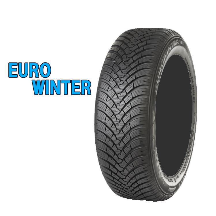 18インチ 2本 235/50R18 97H オールシーズン用タイヤ ファルケン ユーロウインター HS449 チューブレスタイプ FALKEN EUROWINTER HS449
