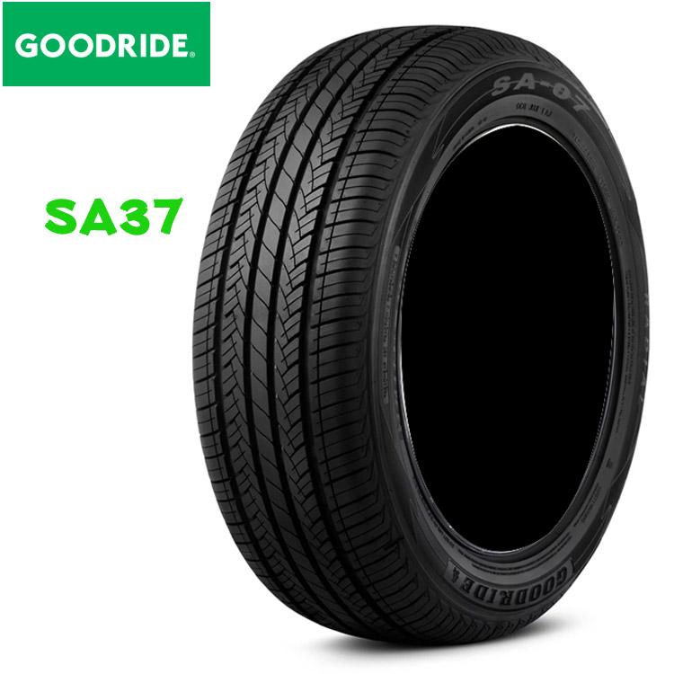 17インチ 1本 205/40R17 84W XL 輸入 夏 サマータイヤ グッドライド SA37 GOODRIDE SA37 要納期確認