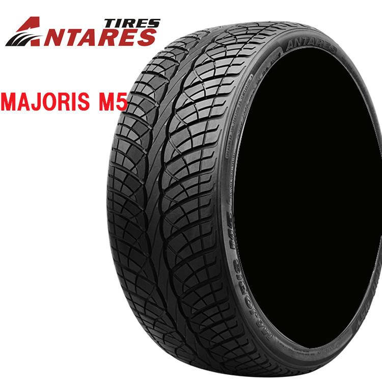 22インチ 4本 285/35ZR22 106W XL 輸入 夏 サマータイヤ アンタレス MAJORIS M5 ANTARES MAJORIS M5
