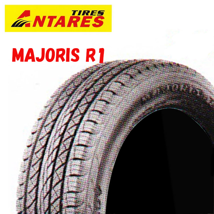 18インチ 4本 265/60R18 110H 輸入 夏 サマータイヤ アンタレス MAJORIS R1 ANTARES MAJORIS R1