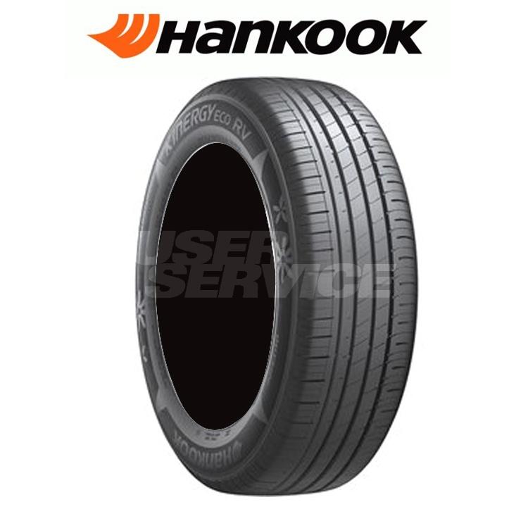 夏 サマータイヤ ハンコック 16インチ 1本 195/60R16 89H キナジーエコRV K425V HANKOOK Kinergy Eco RV K425V
