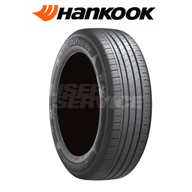 夏 サマータイヤ ハンコック 18インチ 2本 235/50R18 101W キナジーエコRV K425V HANKOOK Kinergy Eco RV K425V