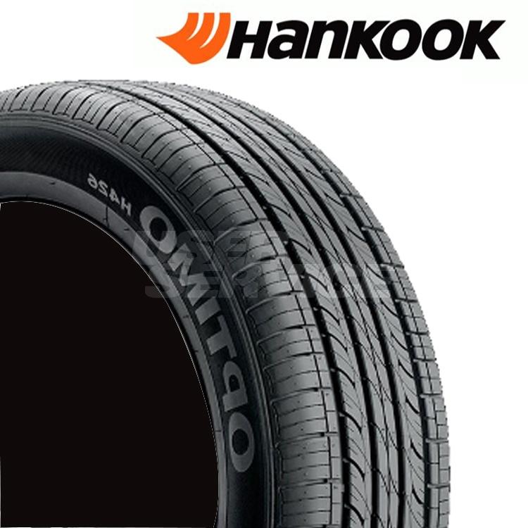 オールシーズン プレミアム低燃費タイヤ ハンコック 15インチ 4本 185/65R15 88H オプティモH426 HANKOOK OPTIMO H426