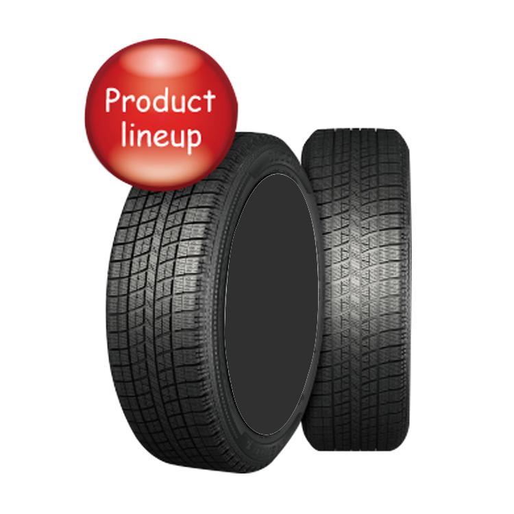LUCCINI ルッチーニ 18インチ タイヤ 225/45R18 225 45 18 TORMENTA-X トルメンタX スタッドレス タイヤ 2本 95Q XL J4223