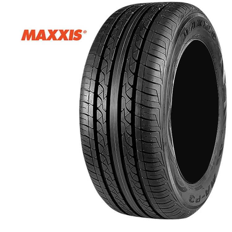 15インチ 215/75R15 100S 1本 ホワイトリボン サマータイヤ マキシス MAXXIS MA-P3 個人宅追加金有 要在庫確認