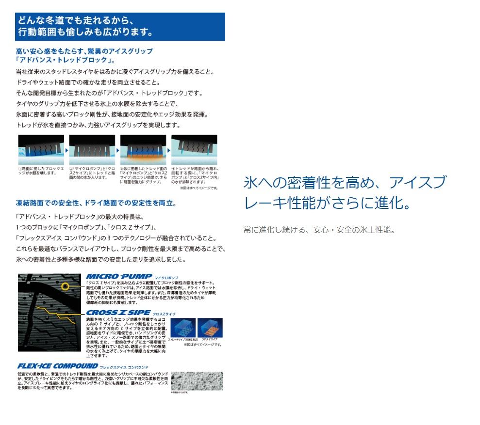 スタッドレスタイヤミシュラン16インチ4本215/70R16100TラティチュードエックスアイスXI2SUV用スタットレスタイヤチューブレスタイプ031190MICHELINLATITUDEX-ICEXI2