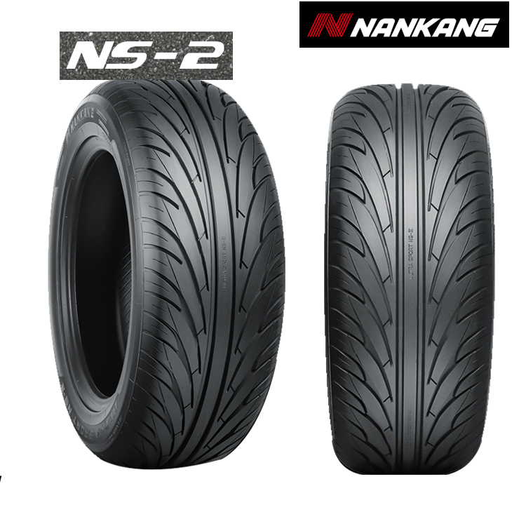 20インチ 275/30R20 97Y 2本 輸入 夏 サマータイヤ ナンカン NS2 スポーツタイヤ NANKANG NS-2