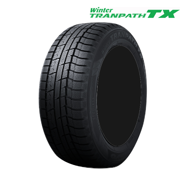 17インチ 225/60R17 99Q 2本 スタッドレス タイヤ トーヨー タイヤ ウィンタートランパス TX TOYO TIRES WINTER TRANPATH TX