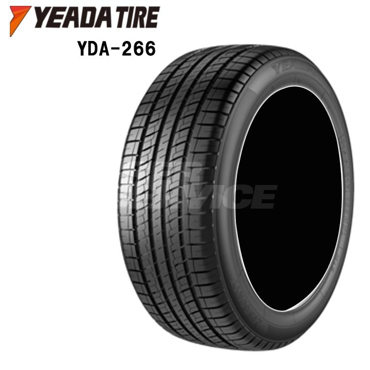 17インチ 2本 215/60R17 103H 夏 サマー タイヤ YEADA TIRE YDA-266