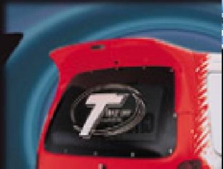 テイクオフ ワゴンR RR MC21S リアルーフ リップTYPE FRP クロス TAKE OFF 配送先条件有り