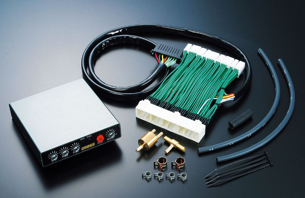 TAKE OFF ムーヴ MOVE L150S パーフェクトドライブ 後期 配線カット PFD0151 テイクオフ