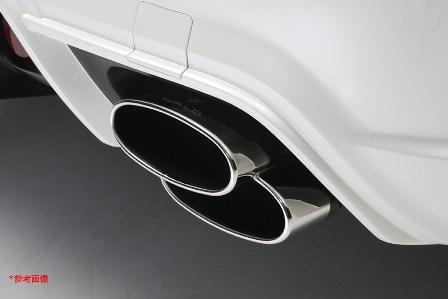 低価格で大人気の WALD S ヴァルド D.T.M Sports W221 メルセデス・ベンツ class W221 後期 S class センターマフラー オールステンレス, 紀和町:5d574bc4 --- easassoinfo.bsagroup.fr