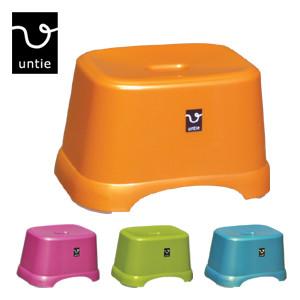 日本製 シンプルでコンパクト カビ防止加工済でお掃除簡単 untie 新着セール アンティ 風呂椅子 角CL-UN3 座面の高さ約21cm シンカテック 風呂いす セール 特集 バスグッズ